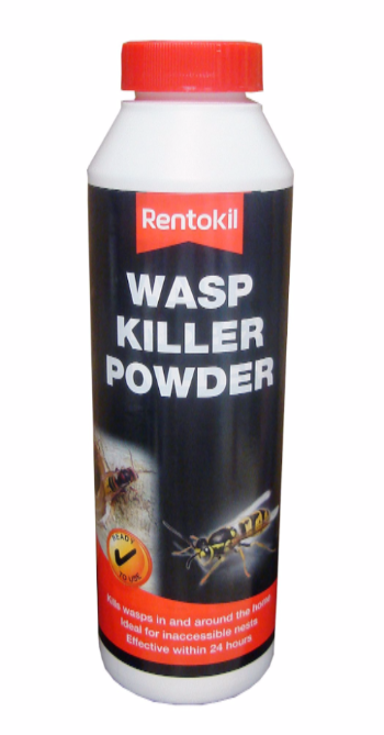 Rentokil Wasp Killer Powder 300g